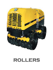 We Sell and Service Compaction Rollers!